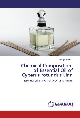 Chemical Composition of Essential Oil of Cyperus rotundus