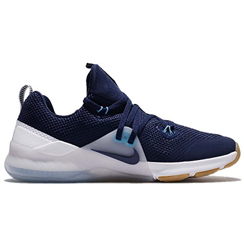 Nike Men's Zoom Train Command, BINARY BLUE/BINARY BLUE blue
