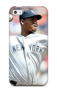 Forever Collectibles New York Yankees Hard Snap-on Iphone 5c Case