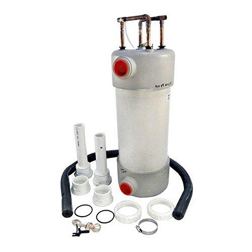 heat exchanger condenser - 5
