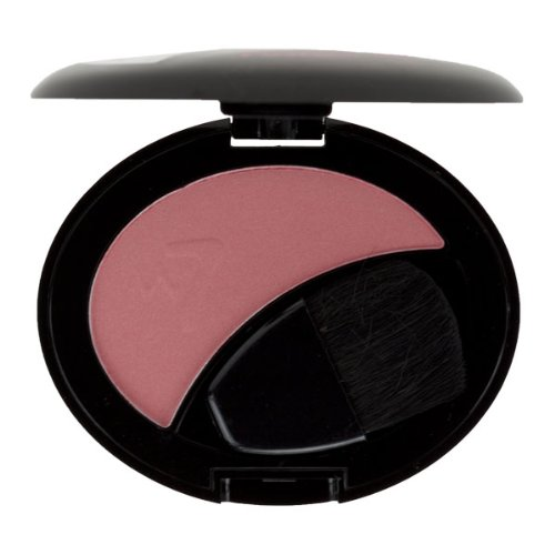 W7 Compact Powder Blusher Mono - Rose W7 Cosmetics