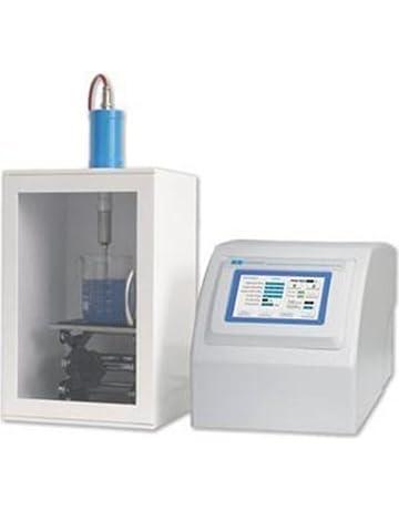gr-tech Instrumento® fs-2000t ultrasónico homogeneizador sonicator Procesador mezclador 2000 W 50