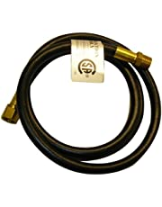 Mr. Heater 5-Feet Propane Hose Assembly, 3/8-Inch Male Pipe Thread x 3/8-Inch Female Flare Thread