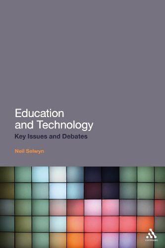 Education and Technology: Key Issues and Debates by Selwyn, Neil (2011) Paperback