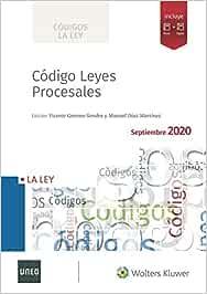 Código De Leyes Procesales 2020 (Códigos LA LEY)