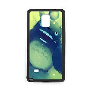 Samsung Galaxy Note 4 Phone Case My Neighbour Totoro Case Cover PP8C312105