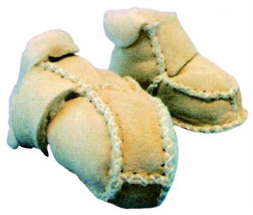 Kaiser 7427000201 - Zapatos para bebé beige
