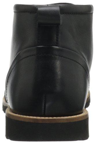 Rockport Charson Hombre US 10.5 Negro Bota de Chukka EU 44,5