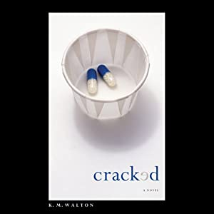 Cracked Audiobook