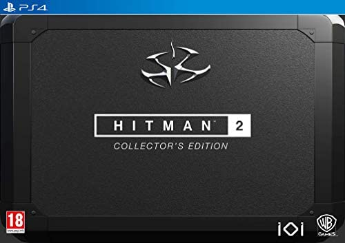 Anyone Have Info On If When Pc Collectors Edition Will Be Available On Amazon Again Hitman 2 2018 Hitman Forum