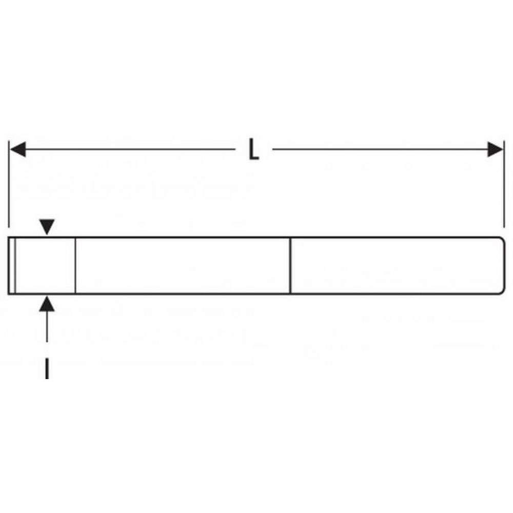 Cortafr/ío de perfil constante 21 mm EXPERT E150702
