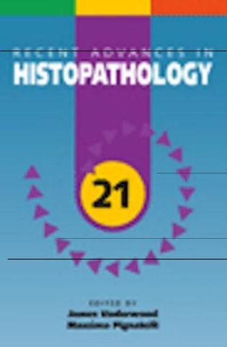 Recent Advances In Histopathology: 21