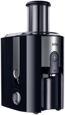 Braun J500 Multiquick Juicer - Licuadora Exprimidor, 900w ...