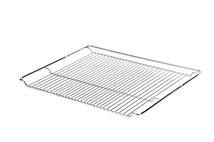 Rejilla de horno 465 x 375 X 20 mm para Siemens Bosch BSH 574876