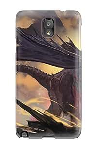 Alex Perez Riva's Shop 3736668K25284982 Hot Pixiv Fantasia First Grade Tpu Phone Case For Galaxy Note 3 Case Cover