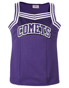 Girls' Poise Cheer Shell Girls' Poise Cheer Shell 1048
