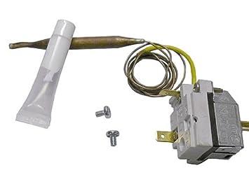 Termostato regulable Calentador SAUNIER DUVAL THEMIS 14