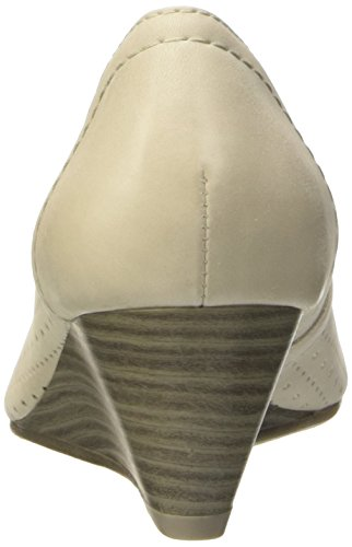 Tacón Bianco Blanco BATA 6241385 Mujer para Zapatos de CtpwtBq