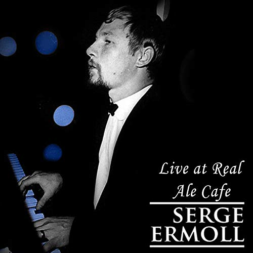 Live at Real Ale Cafe ()