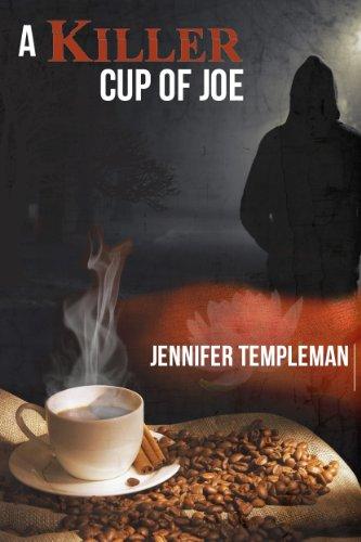 Killer Cup Joe Jennifer Templeman ebook product image