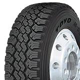 TOYO M55 Radial Tire - LT255/85R16 123Q