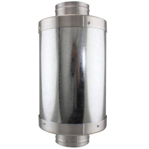Buy 6 inch inline fan silencer