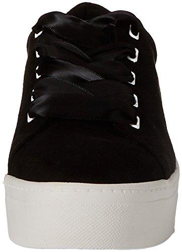 Negro oliver S 23632 black Zapatillas Para Mujer Hq1AqX