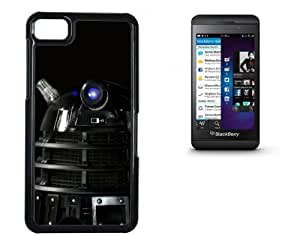 Blackberry Z10 Case With Printed High Gloss Insert Doctor Who Darlek