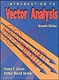 Introduction to Vector Analysis, Davis, Harry and Snider, David, 0697160998