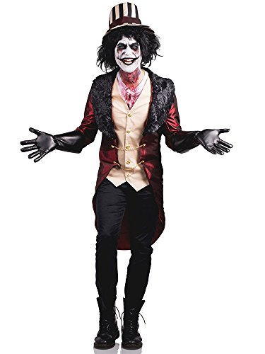 Circus Mad House Master Adult Costume ()