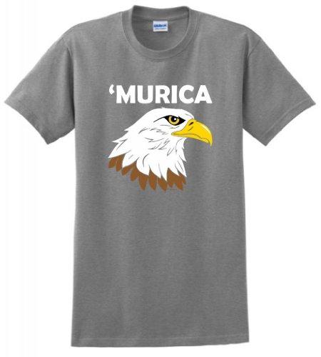 ThisWear Murica T Shirt