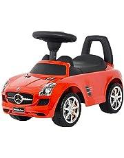 MERCEDES PUSH CAR FOR CHILDREN FROM AMLA