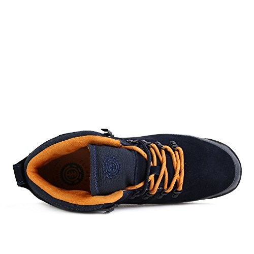 Element Donnelly Winter Schuh Blue