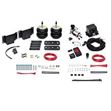 Firestone Ride-Rite 2810 All-In-One Wireless Kit Incl. Air Springs Compressor Air Accessories All Components For Install All-In-One Wireless Kit