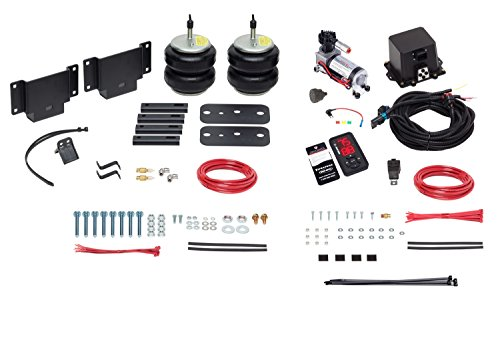 Firestone Air Bag Compressor Kits - 9