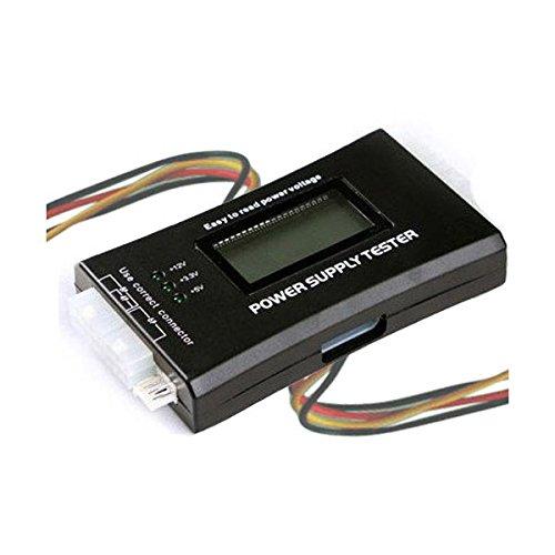 Varios - Tester LCD Fuente alimentacion
