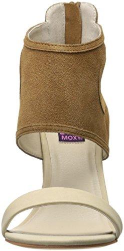 Dress Calamity Natural Women's Moxy Pump Mojo tvqYaw1