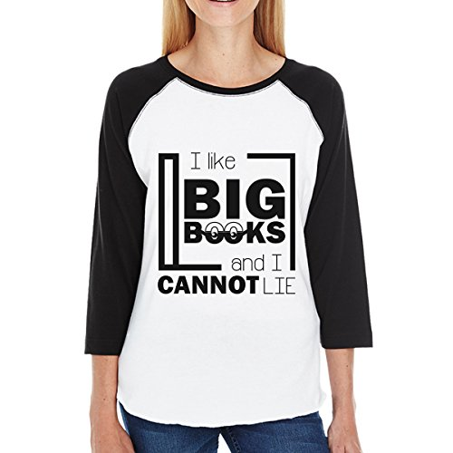 manga Camiseta de mujer para Printing 365 talla de corta qtZEvF5x