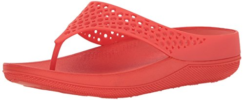 Fitflop Donna Suoneria Welljelly Flip Flop Flame