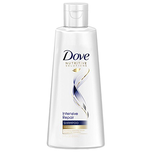 Dove Visible Care Body Wash - 4