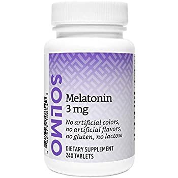 Amazon.com: Natures Bounty Melatonin, Nutritionally ...