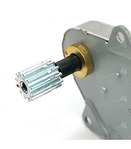 Chargeur secteur pratique pour GPS Garmin dezlCam LMT-D 2545LMT mini USB 2699LMT-D 2547LM par DURAGADGET N/üvi 52LM