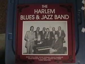 The Harlem Blues & Jazz Band
