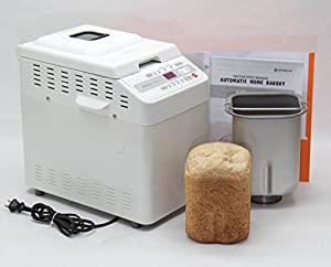 hitachi bread machine maker hb-b101 manual