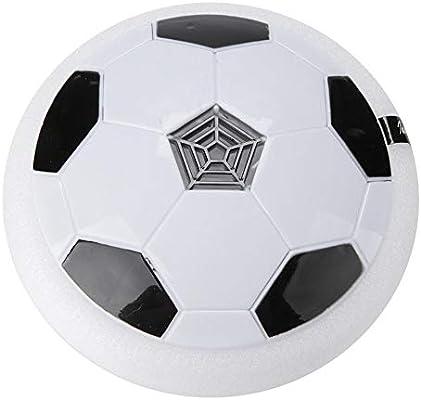 Dilwe Juguete de Pelota de Futbol, Pelota de Fútbol Flotante de ...