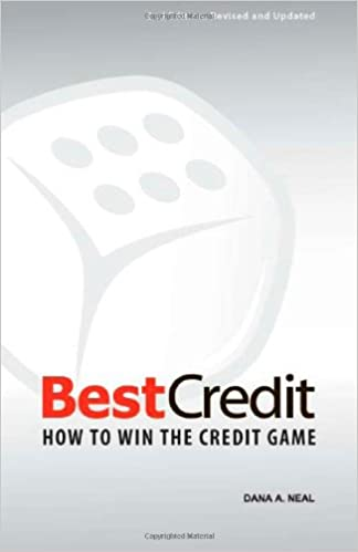 Image for BestCredit: How to Win the Credit Game, 2nd Edition