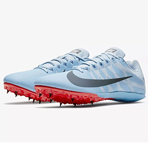 new products d6cd3 75855 Nike Zoom Rival S 9 Track Spike 907564-446 (10.5 D(M) US)