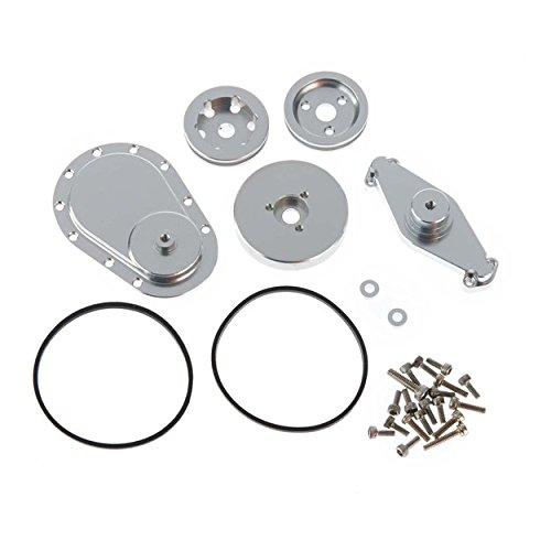 RC4WD Z-S1537 Pulley Kit w/Belt for V8 Scale Engine Hobbico Kit