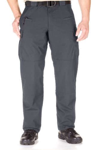 Public Safety Apparel - 5.11 Men's STRYKE Tactical Cargo Pant with Flex-Tac, Style 74369, Charcoal, 38W x 36L