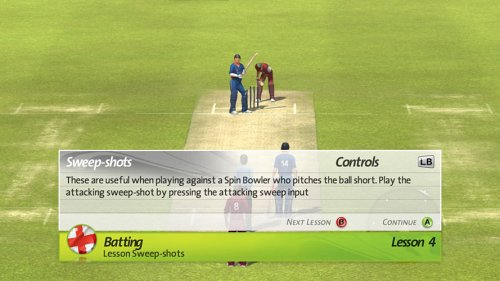 brian lara cricket 2007 system requirements